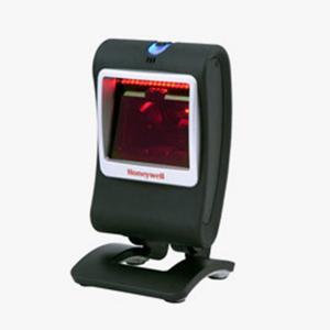 Honeywell 7580G-2-N Barcode Scanner