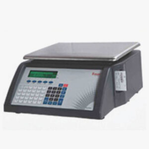 WEIGHING SCALE ESSAE 810 PR WITH BARCODE
