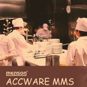 Accware stores MMS