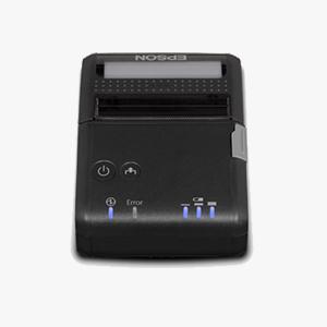 Epson TM-P20 2″ Mobile Thermal POS Receipt Printer