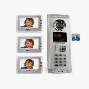Multi Video Door Phone