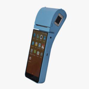 Android Mobile Handheld POS ASHWA+