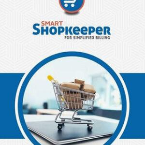 Shop Keeper