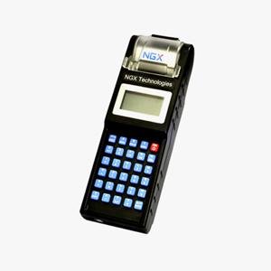 Handheld Ticketing Machine (HTM210)