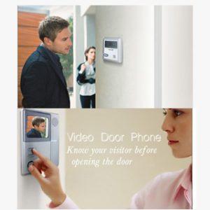 Video Door Phone F1C